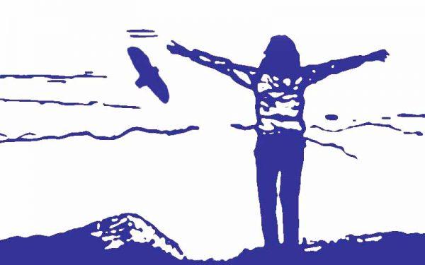 Fantasiereise Adlerflug
